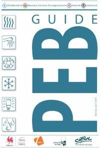 Le guide PEB 2014 interactif est en ligne !
