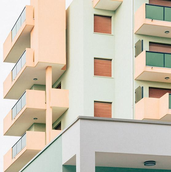 architecture appartement, maison