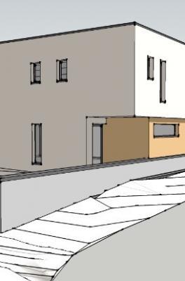 CARP construction d'une habitation unifamiliale à Namur (étude de faisabilité)